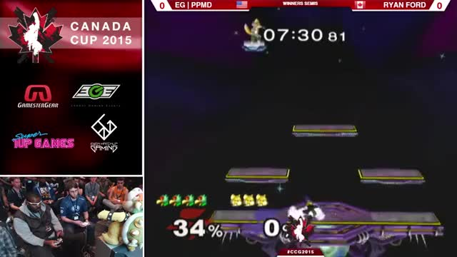 [Falco] This gfy is almost a perfect loop.