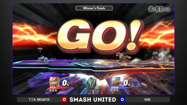 An optimized Sheik is scary af