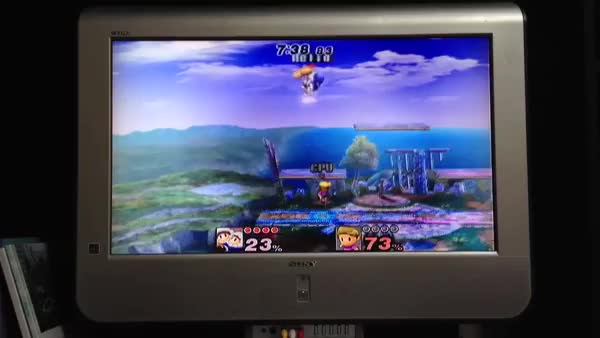 Ice climbers 999% glitch that happened to me today, has this been discovered?