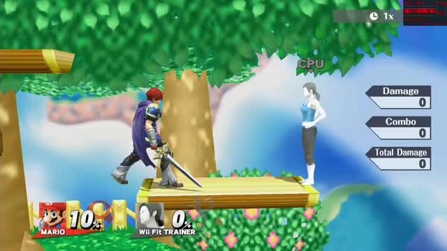 Gfycats/videos of Roy/Ryu/Lucas in action, Final Smashes and other stuff!