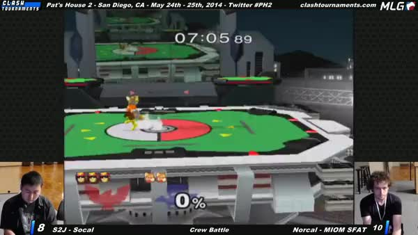 SFAT with the godlike multishines. NorCal STAND UP