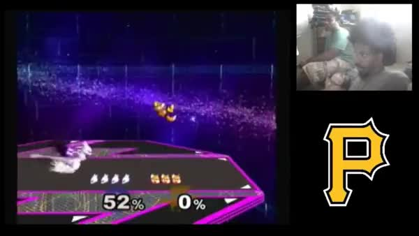 M2K's Mewtwo is filthy