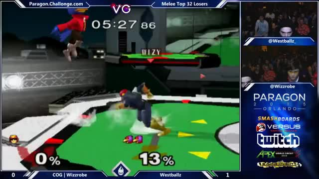 Two examples of why I love Westballz