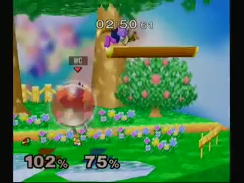 The thrilling last-stock conclusion to RaynEX vs BluntedObject, Loser's Finals