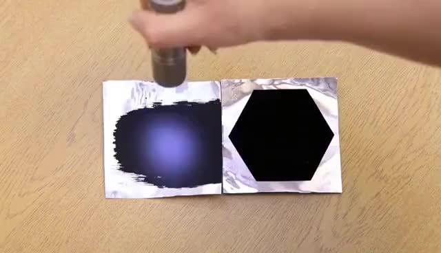 Самый черный цвет как сделать 463