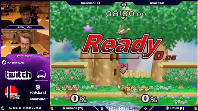 Armada gets yet another 0-death