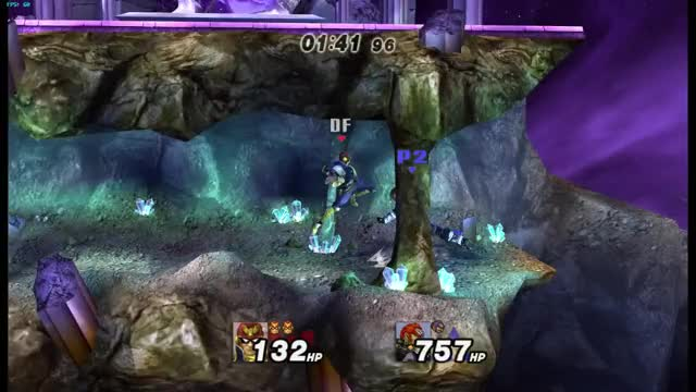 Project M's Stamina Mode 3 + Spear Pillar Shenanigans