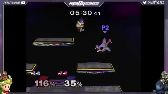 Solid Falco String
