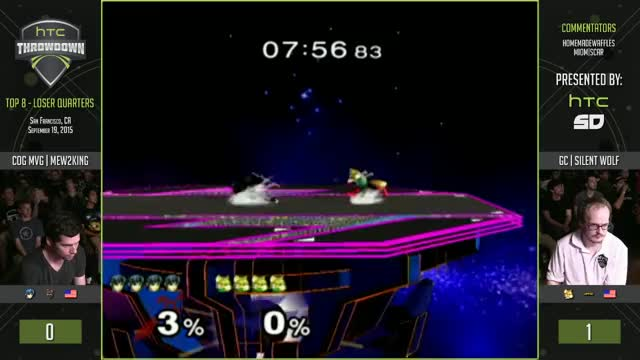 M2k counterpicks to FD, Silent Wolf is unfazed
