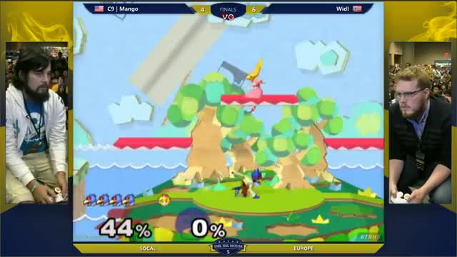 "WIDL kills Mango in a way he's ""never seen before""!"