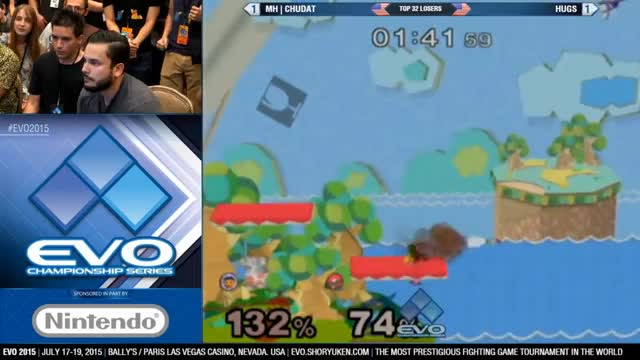 Chudat makes Top 8 with the #SoPo
