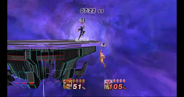 """Why Jumping From Ledge Is Called the """"Tournament Winner"""""""