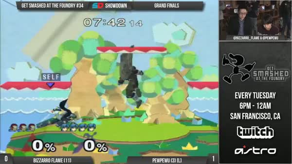 [Marth] How do I sign up for the PewPewU Fanclub?