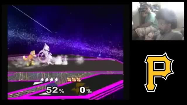 [Mewtwo] Mew2King's pretty good.