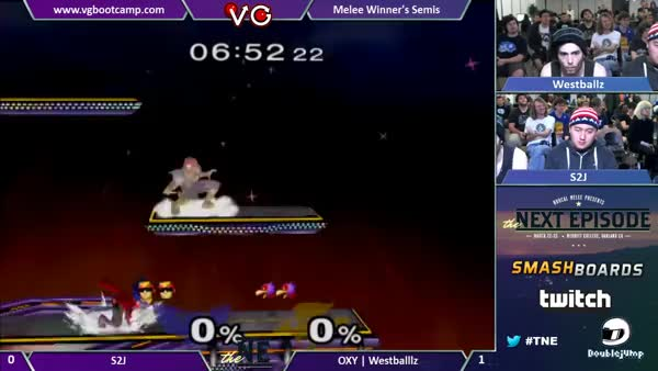 Disgusting Westballz 0-death combo