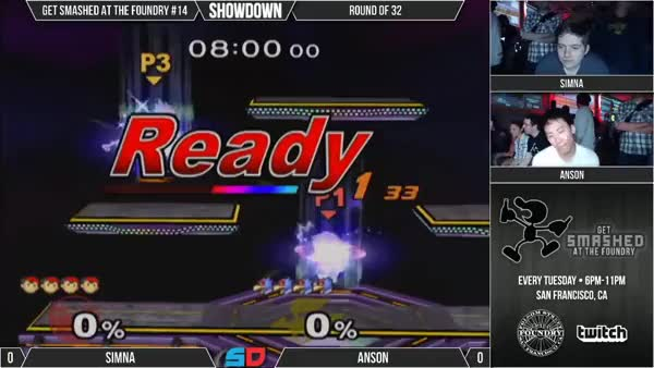 Crazy Zero to Death Ness Combo from the Legend, Simna Ibn Sind!