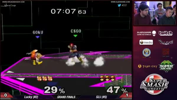 S2J turns the tables 2
