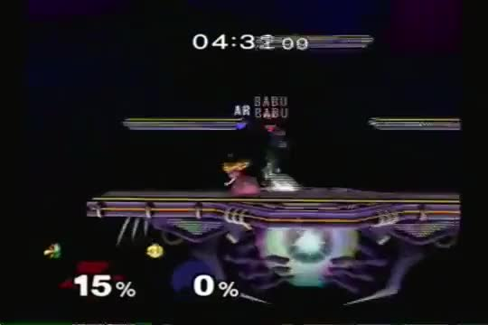 [Falco] PPMD won't let Armada break out.