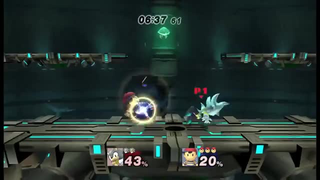 Across the map, 20% to death tech chase