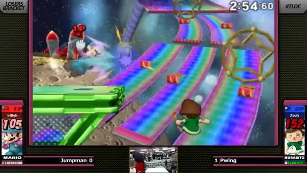 Jumpman's Sick KO at Shockwave 2