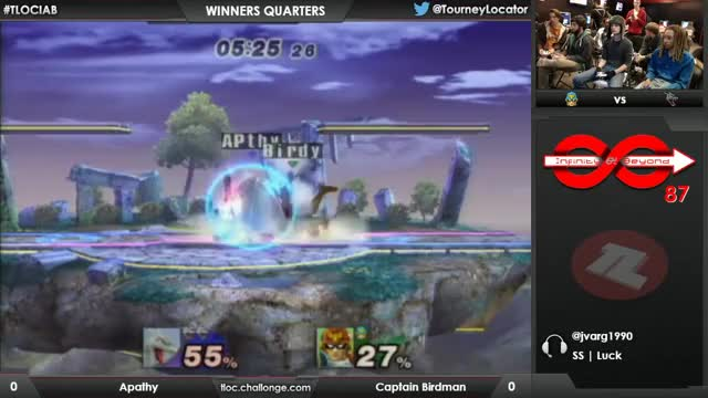 IaB! 87: Apathy's Monster Combo (apables ship confirmed)