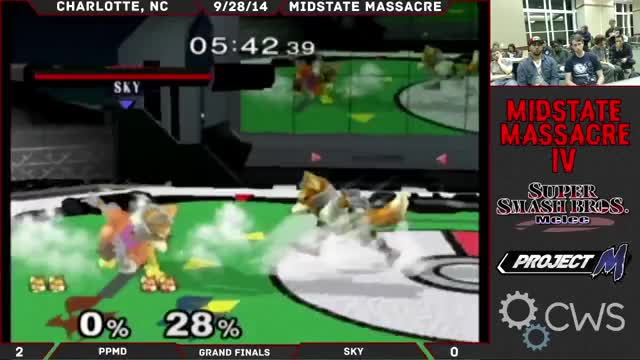 ppmd drill reset combo