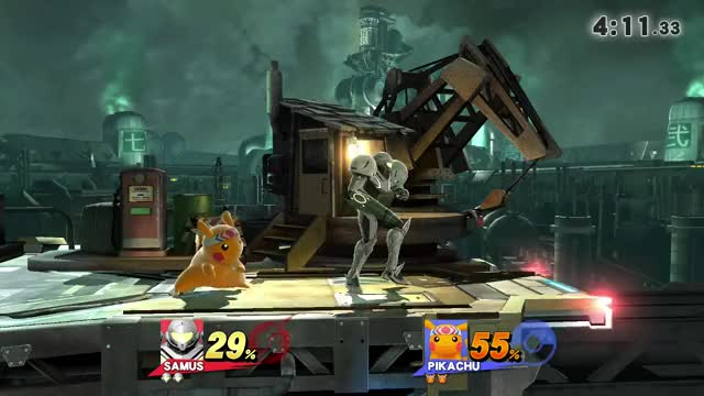 When you forget you're not Melee Peach