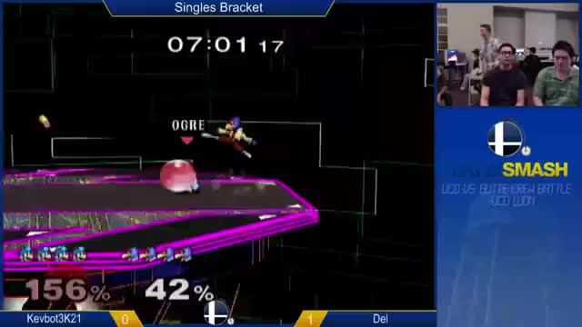 Mega ledge tech x5