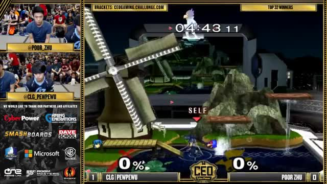 PewPewU is so smooth