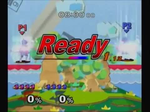 [Falco] Chillindude's Falco.