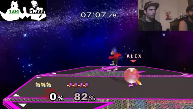 Westballz carries Alex 19 Across FD