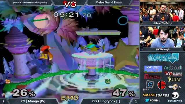 Hbox with the vortex-like shield crossup