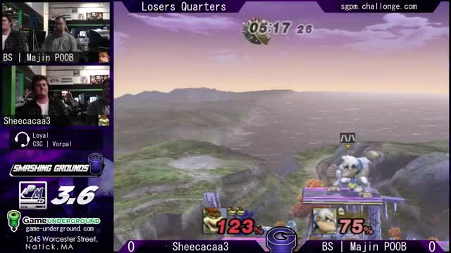 Poob shows Sheecacaa3 how to finish a comeback