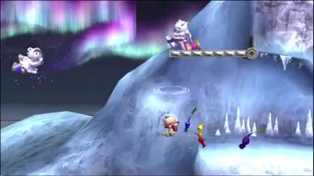 New Olimar Recovery? Woot!