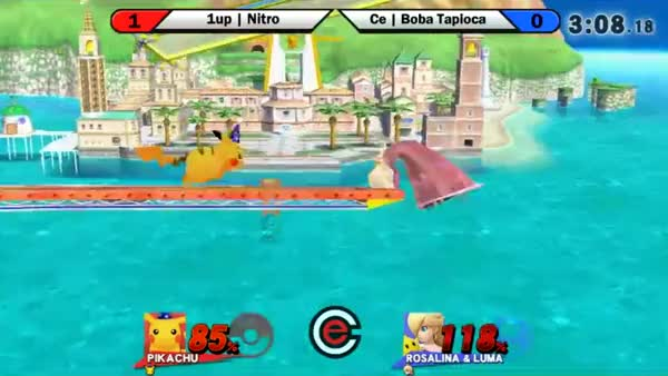 Boba Tapioca showing us how to really use Luma. Dabuz are you watching??
