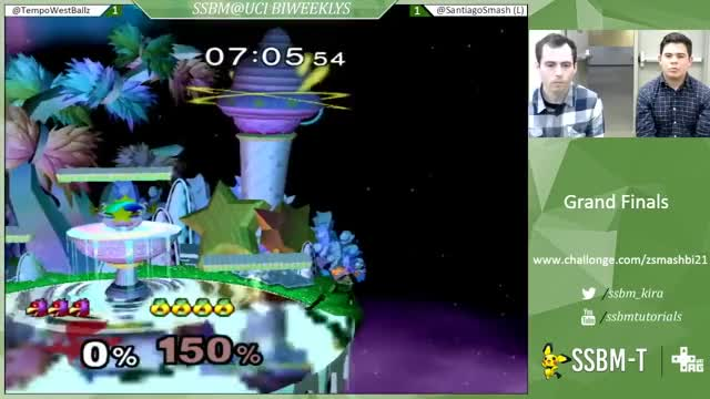 Westballz is the kind of guy who power-shields your needles even though he's invincible