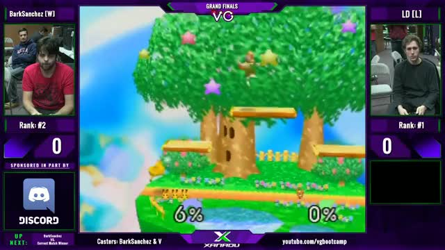 SSB Fox is so pretty