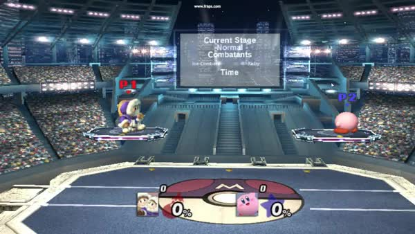 Potential Ice Climbers Bug