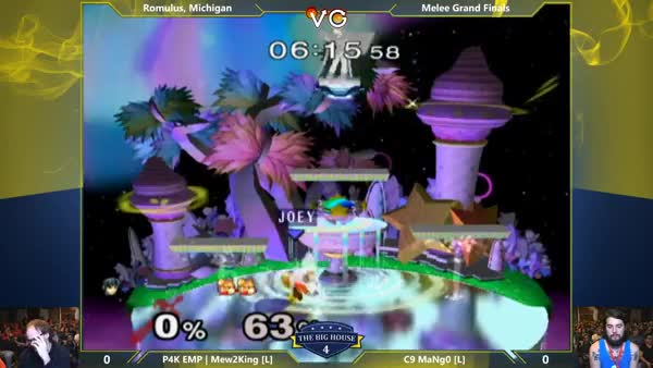 [Spoiler] Mang0 styling on M2K