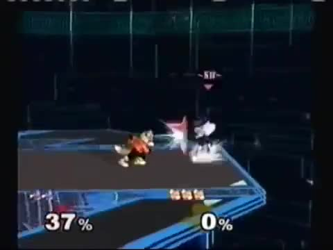 Silentwolf has a scary Falco.