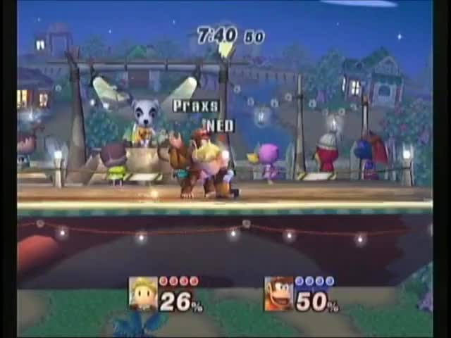 [PM] Diddy don't need naners to combo