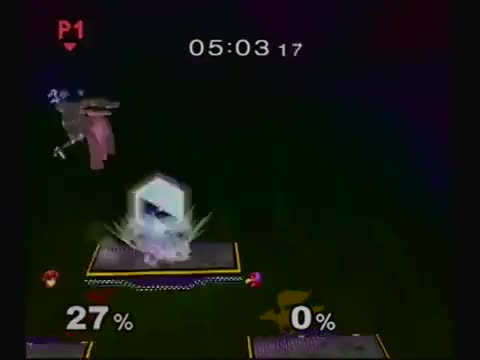 [Marth] Shroomed's Marth wipes up Westballz.