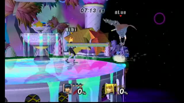 Neat Marth 0 to Death
