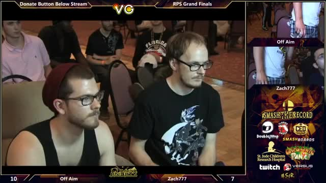 Gutz 0-to-deaths Mew2King only 10 seconds in. BRUTAL.