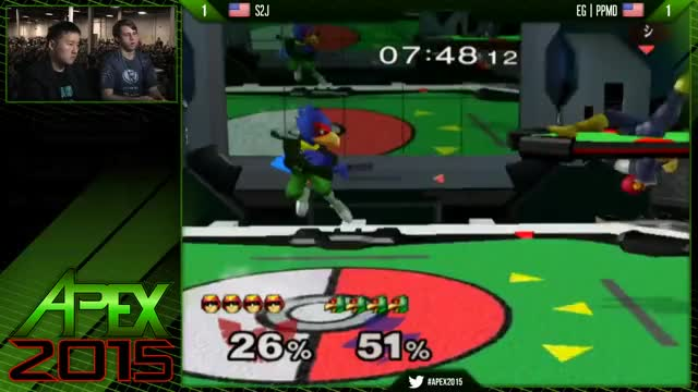 PPMD's creative shield pressure against S2J