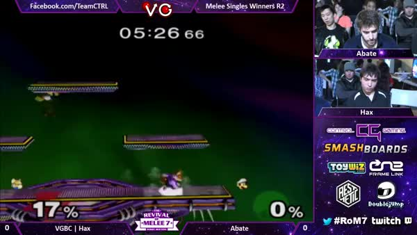 Hax's fatal mistake