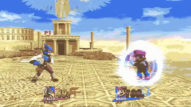 "Custom Combo of the Day #4: ""Personally, I prefer the frame-canceled dair"""