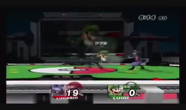 I heard you guys like Boss' Luigi