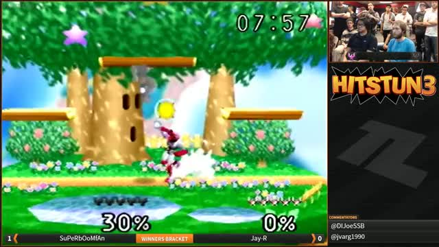 Single hit fair opens up a zero to death for Boom