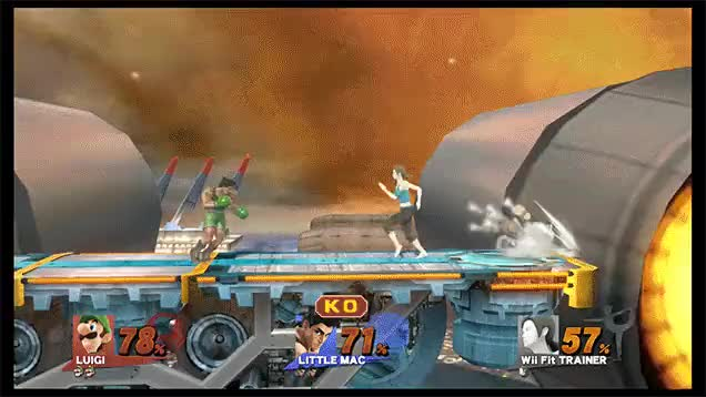 The Great Luigi KO Steal (Now in Glorious GIF Form!)